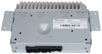 Why Should You Buy ACDelco 15869380 GM Original Equipment Radio Speaker Amplifier