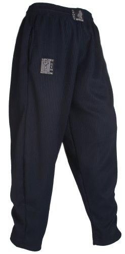 Ideale per il body building Materiale leggero Ottima libertà di movimento Pantaloni vestono leggermente grande (vedere la tabella delle taglie)