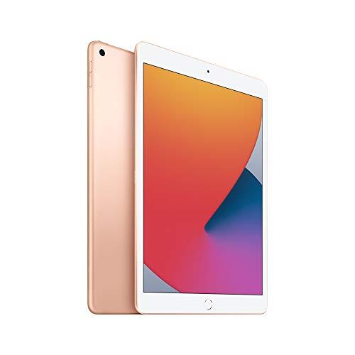 Neues Apple iPad (10,2″, WiFi, 32GB) Gold - 2