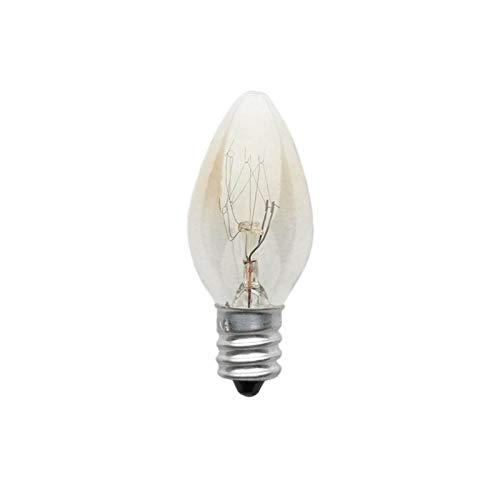 ORTUH Paquete de 10 Bombillas LED de bajo Consumo de 15 W,...