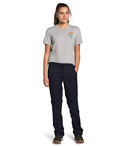 The North Face Women's Aphrodite 2.0 Pant, Aviator Navy, 3X-Short
