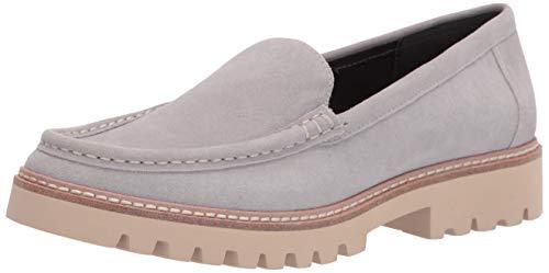 Donald J Pliner Women's Loafer, Ash, 6.5