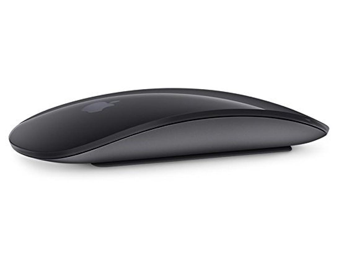 ネックレットゆでる八Apple Magic Mouse 2 - スペースグレイ