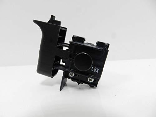 Interruptor para MakitaTG843T HR1830 parte 650570-5