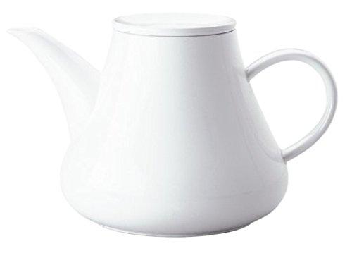 Kaffee-/Tee-Kanne 1,50 ltr. FIVE SENSES WEISS Kahla