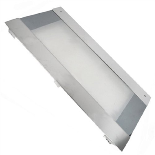 SMEG Oven fornuis buitendeur glazen paneel