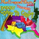 Tazmania's Dancin' Coast To Coast, Vol. 1