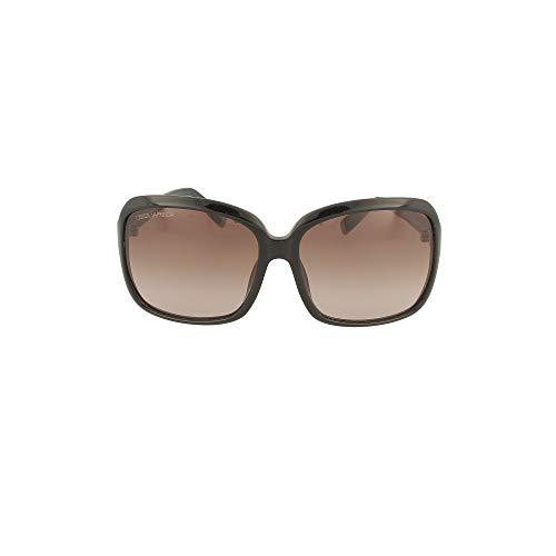 DSQUARED2 Luxury Fashion Donna DQ0064OCCHIALEPANT01B Nero Acetato Occhiali Da Sole | Stagione Permanente