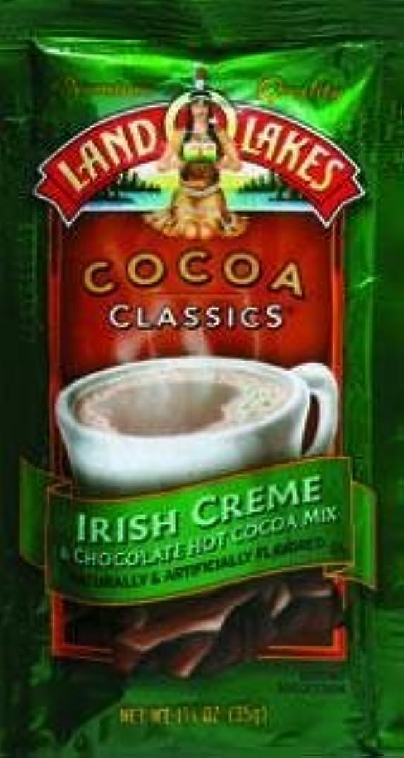 自由偉業アスリートLand O Lakes Mix Cocoa Clsc Irish Crea by Land O Lakes