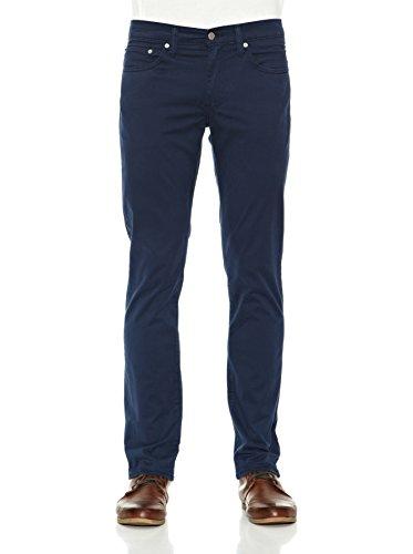 Levi's Men's 511 Slim FIT Jeanshose, dunkelblau, W32L34