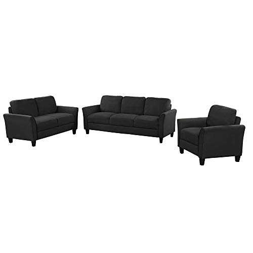 Romatlink 3 Piece Sofa Chair Sec...