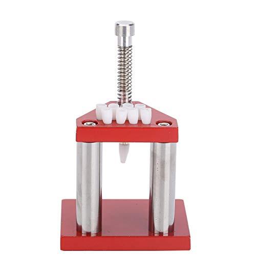 Herramienta de reparación de relojes, juego de reparación de relojes 5 piezas para kit de herramientas de reparación para relojes profesionales para la mayoría de las reparaciones de relojes