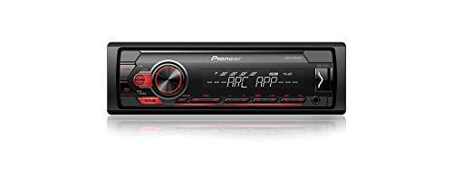 Som Automotivo, Pioneer, Mvh-S118Ui, Cd E Mp3 Player