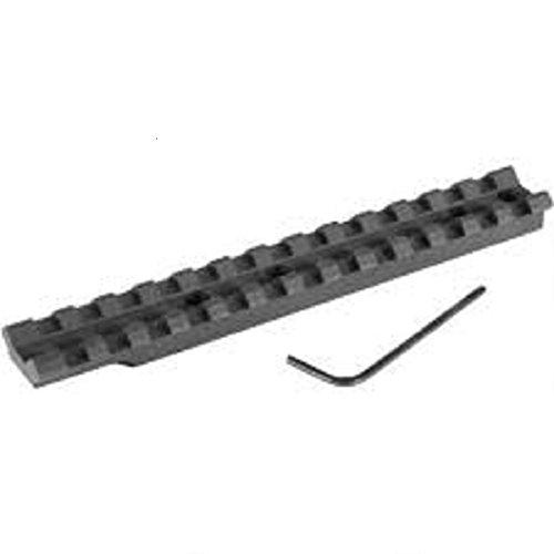 EVOLUTION GUN WORKS Scope Mount Compatible with Remington 4, 6, 7400, 750, 7600, 7615 (40600)