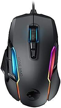 Roccat Kone Optical Owl-Eye Sensor AIMO Gaming Mouse