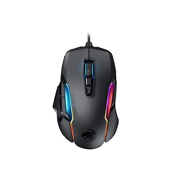 KONE AIMO RGB PC Gaming Mouse