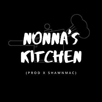 Nonnas's Kitchen