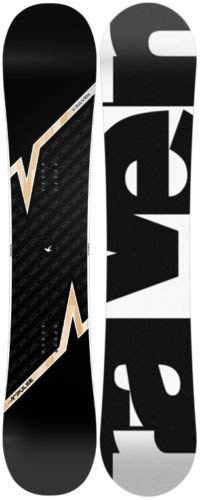 Raven Snowboard Pulse Camber 2019 (156cm)