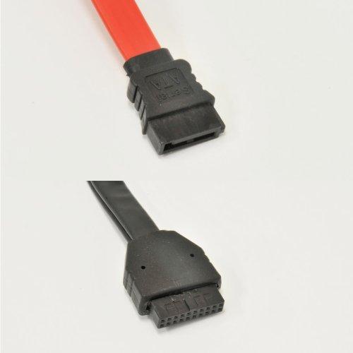 『Links 電源オンオフスイッチ・USB3.0対応 3.5インチベイ内蔵型カードリーダー SFD-321F/T81UEJR』の7枚目の画像