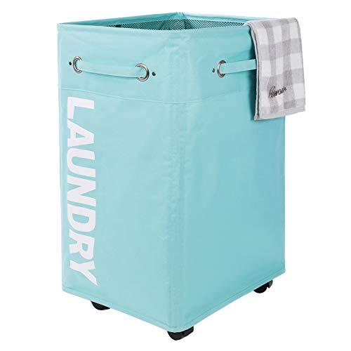 cesta lavanderia de la marca Caroeas