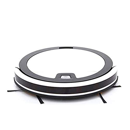 Review Of Robotic Vacuum Cleaner, 1800Pa Suction, Timing Function, Quiet, Self-Charging Robotic Vacuum Cleaner for Pet Hair, Hard Floor, Carpet