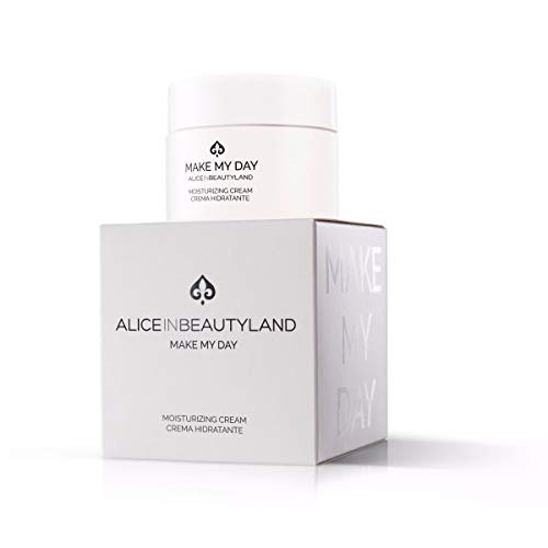 Alice In Beautyland Moisturizing Cream 24 Hour Make My Day Hydrating Power - 50 Ml