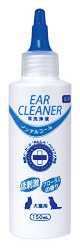 内外製薬『耳洗浄液 150ml』