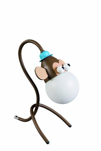 Philips Lighting Lampada da Tavolo G4 1x 10 W, Lampadina Inclusa, max 10 W