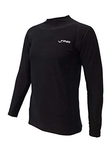 FINIS Thermal Swim Shirt Large