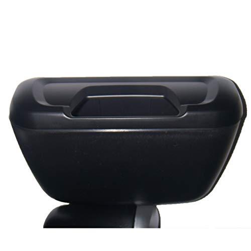 Kongqiabona-UK Bil skräp soptunna Mode bil skräp sopkärl Fordons soptunna Bil förvaringsväska sido hängande bil soptunna Auto tillbehör