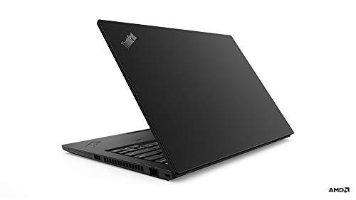 """Lenovo ThinkPad T495 14.0"""" 1920 x 1080 Ryzen 5 3500U 2.1 GHz 8 GB Memory 256 GB NVME SSD Storage Laptop"""
