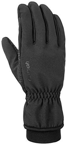 Reusch Kolero STORMBLOXX Handschuhe, Black, 8.5