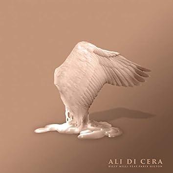 Ali di cera (feat. Parix Hilton)