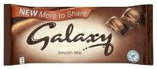Galaxy Milk Chocolate 200g - Pack of 6