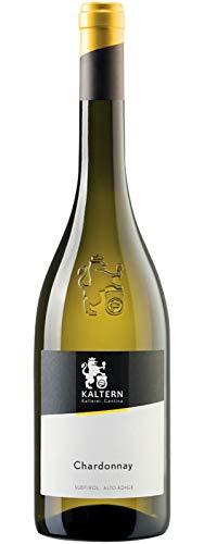 Kellerei Kaltern Chardonnay 2018 Südtirol trocken (1 x 0.75 l)