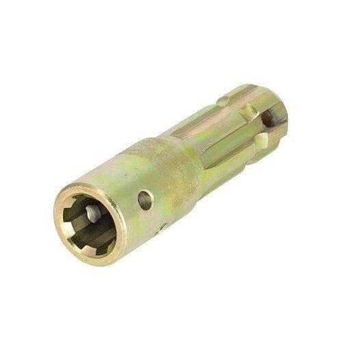 All States Ag Parts Parts A.S.A.P. PTO Increaser 1-1/8' 6 Spline Female 1-3/8' 6 Spline Male 75 HP