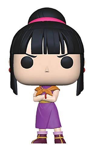 FUNKO POP! ANIMATION: Dragon Ball Z - Chi Chi