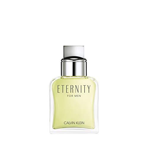 Calvin Klein Eternity Men Eau de Toilette, 1er Pack (1 x 30 ml)