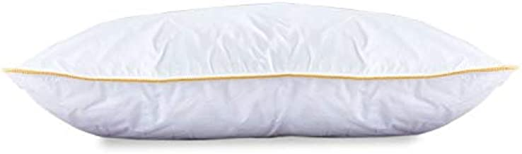 Regal In House - 50x75 Feather Alternative Comfortable soft hotel pillow, Set of 1-Piece microfiber cover , 2725384405040