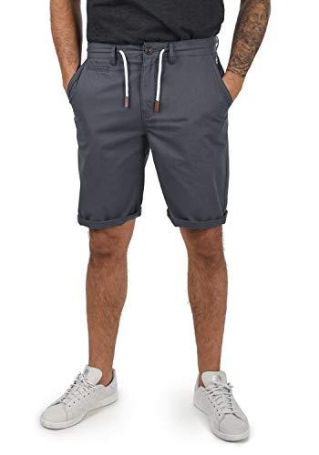 Blend 20701249ME Chino Shorts, Größe:L, Farbe:India Ink (70151)