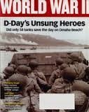 World War II Magazine June / July 2008