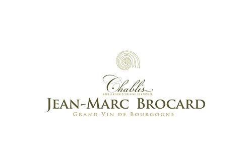シャブリ・プルミエ・クリュ・モンテ・ド・トネール 2017 ジャン・マルク・ブロカール 750ml 白ワイン フランス ブルゴーニュ