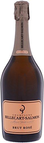 Billecart Salmon Rose' Champagne, 750 ml