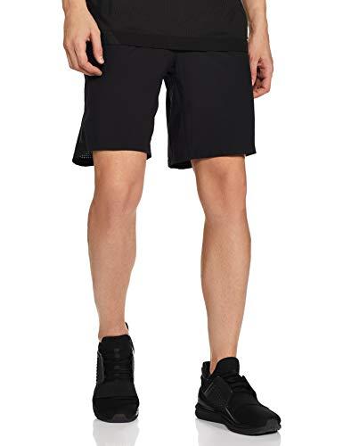 adidas OWN The Run SHO Shorts de Sport Homme, Black, FR : L (Taille Fabricant : L 5\