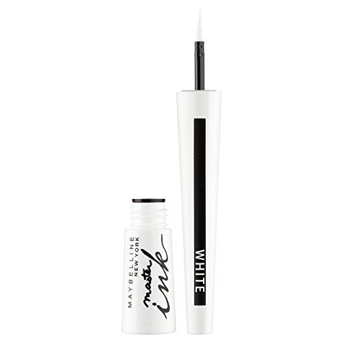 GEMEY MAYBELLINE Liner Master Ink Number 11 Pure White