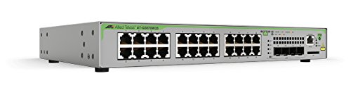 Allied Telesis 24 Port L3 GB ETHERNET SWITCHE, AT-GS970M_28-50