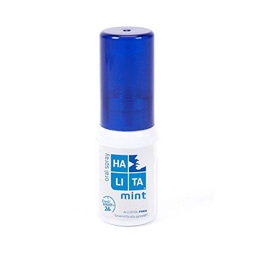 Halita Halitosis Spray 15ml