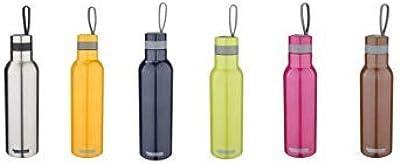 Vijaya Impex Jewel 700ML Sport Water Bottle/Fridge Bottle/School Bottle (Assorted Colors)