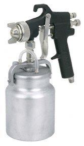 Central Pneumatic Automotive / Industrial Air Paint Spray Gun