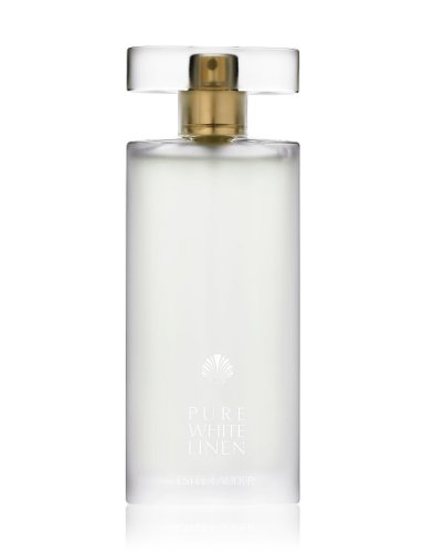 Pure White Linen Edp Vapo 100ml